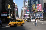 Goodbye Times Square