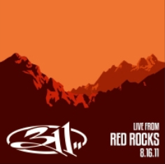 311 at Red Rocks 8/16/2011